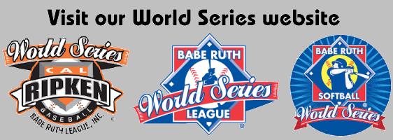 Babe Ruth Southwest Region Baseball & Softball